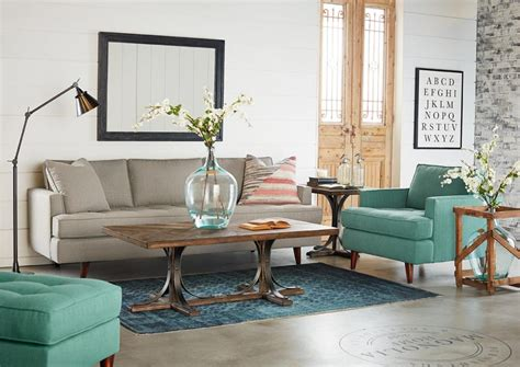 magnolia living room designs the high demand for furniture inspired by tv sensation joanna gaines bob mills furniture