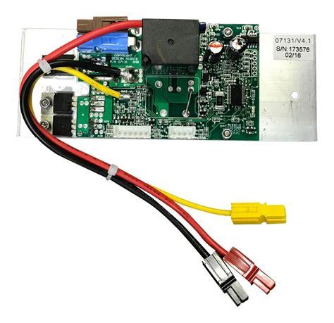 powakaddy wiring diagram legend wiring diagram with