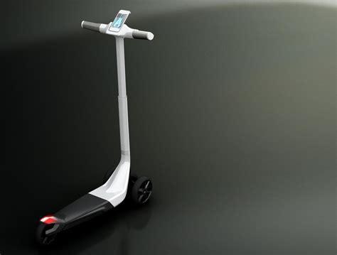 peugeot electric scooter peugeot electric scooter concept transportation