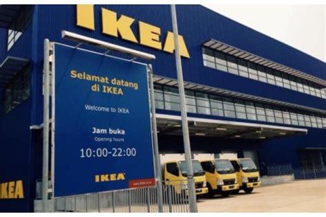 preview of new ikea store in jakarta indonesia giv satu harapan kontroversial perusahaan swedia kehilangan