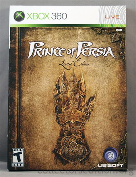 prince of persia 2008 limited edition pc game download collectorsedition org 187 prince of persia limited edition