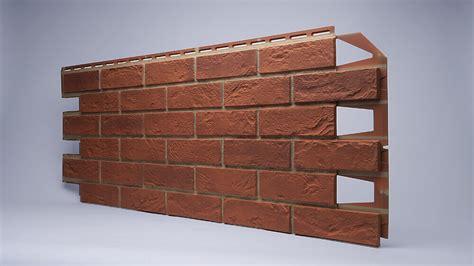 Verblender Aus Kunststoff by Solid Brick Verblender Klinker Aus Kunststoff