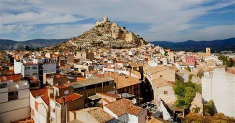 turismo interior alicante turismo castalla descubre la estrat 233 gica localidad del