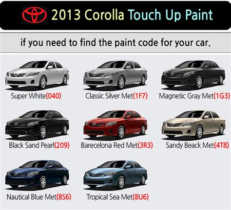 2013 chevrolet impala touch up paint colors for 2013 autos post
