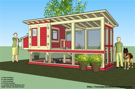 build a mansion online tips on how to build your own chicken coop from upcycled