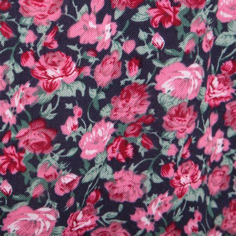 Flower Print flower print 2017 grasscloth wallpaper