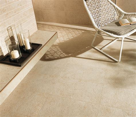 fliese ivory sunrock travertino almond tiles from atlas concorde