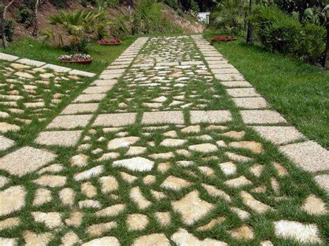 giardini in pietra pietra giardino prezzi design casa creativa e mobili