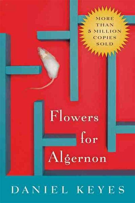 flowers for algernon book report flowers for algernon by daniel keyes eclectic