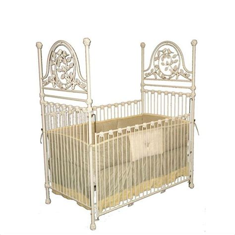 Affordable Iron Crib by Best 25 Vintage Baby Cribs Ideas On Nursery