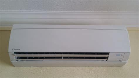 daikin non inverter aircon