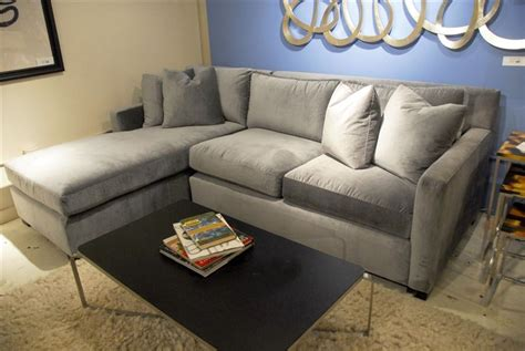 Kelsey Sectional by Kelsey Sectional Bernhardt Luxe Home Philadelphia