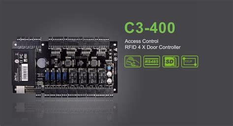 c3 400 card access board free software 4