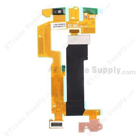 Chasing Housing Blackberry Torch 2 9810 Fullset Original blackberry torch 2 9810 slide rail flex cable ribbon etrade supply
