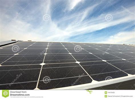 modern solar panels price modern solar panels royalty free stock photo image 19479425