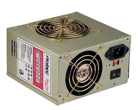 Power Supply 550 Watt antec truepower 550 watt power supply janina schwarzloksa