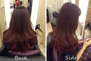 underlayer hair color brown hair dye singapore brown hairs