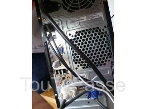 ordinateur bureau i7 ordinateur de bureau i7 complet en parfait 233 tat seraing