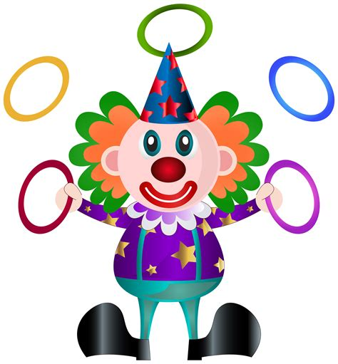 clown clipart clowns clip cliparting