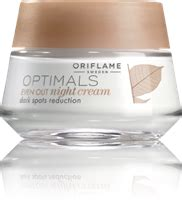 Optimals Even Out Set Meratakan Warna Kulit optimals even out dari oriflame