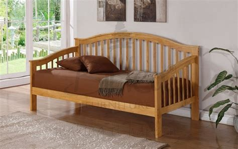 100 Bed Frame Next Day Delivery Wooden Beds And Wooden Bed Honey Bedroom Furniture Packages Birlea Wooden Day Bed Frame With Oak Finish By Birlea