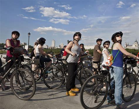 oficina de la bici madrid ruta en bici para conocer el centro hist 243 de madrid