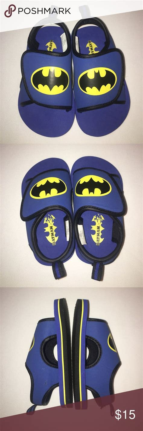 Sandal Dc Comics Blue Batman best 25 batman shoes ideas on batman converse