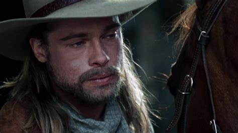 film cowboy brad pitt legends of the fall official trailer hd youtube
