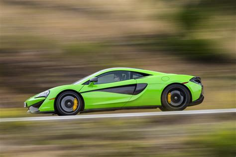 2016 mclaren 570s coupe picture 651266 car review