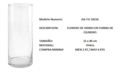 floreros de cristal queretaro decoartesanal floreros de vidrio