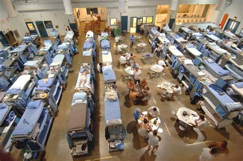 inside prisons an american dilemma in the age of mass incarceration books overcrowding in california prisons sociological images
