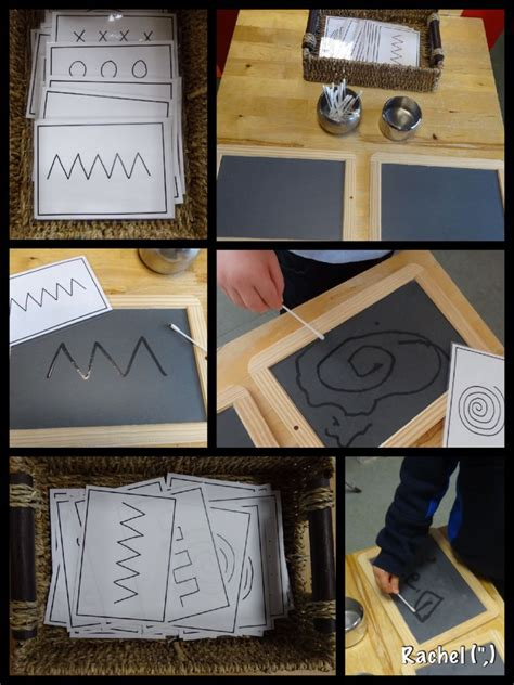 pattern maker eyfs pattern cards free printable for mark making and early
