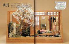 Diy Miniatur Papercraft Istana Nagoya Jepang japanese doll house diy and crafts dollhouse dolls dollhouse miniatures and window