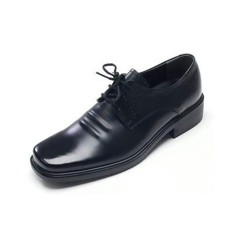 sepatuolahragaa black leather dress shoes images