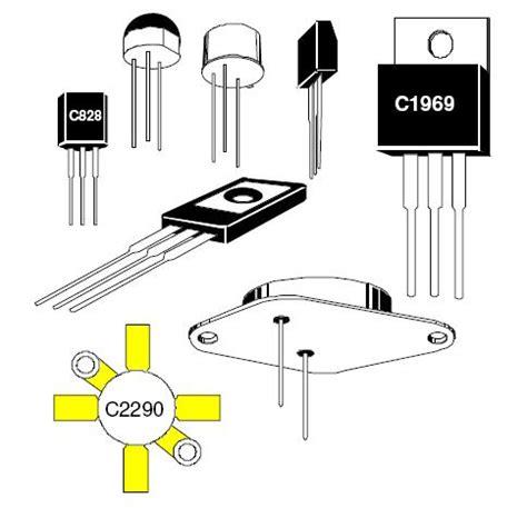 transistor frekuensi tinggi jenis transistor frekuensi tinggi 28 images pengertian transistor dan jenisnya pengertian