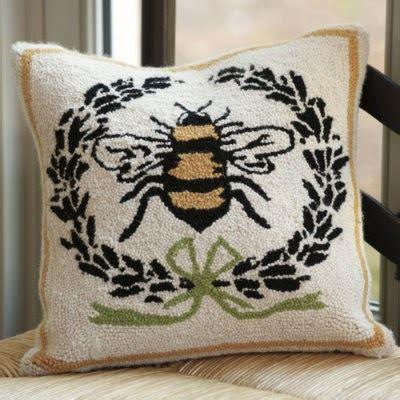 Ballard Designs Pillows the cat and the bee napoleonic bee pillow by ballard designs