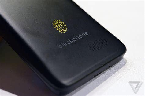 black on the phone blackphone con android la privacidad absoluta ya tiene un precio el androide libre