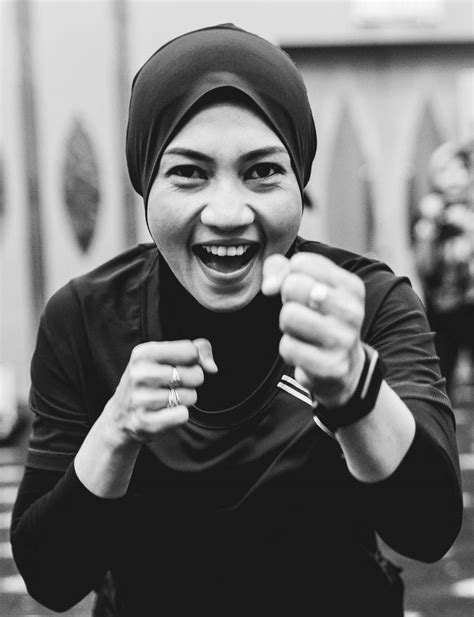 KBS Fit and Active Workout di Putrajaya | Kevin Zahri