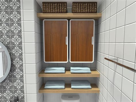 bathroom shelves ideas diy bathroom storage ideas roomsketcher