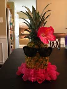 luau centerpieces best 25 luau centerpieces ideas on luau