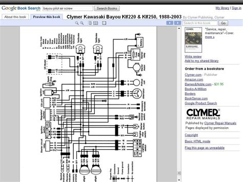 wiring diagram bayou 300 1987 page 3 atvconnection