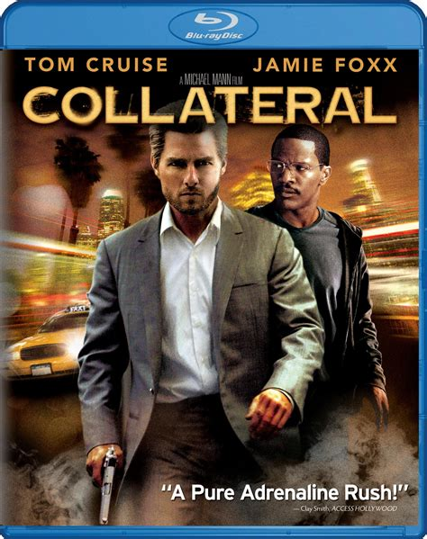 movies with tom cruise on netflix collateral dvd release date december 14 2004