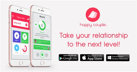 Pair App For Couples Happy App Wants To Bring Couples Closer With