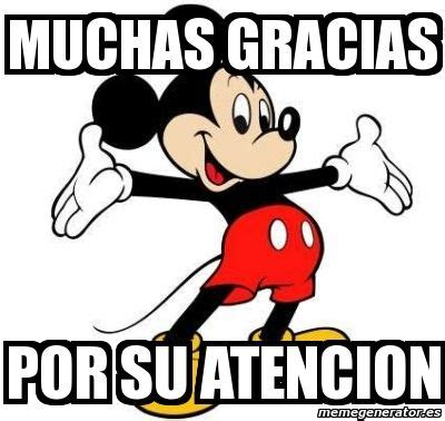 imagenes que digan gracias por su atencion animadas 1000 images about mickey mouse on pinterest disney