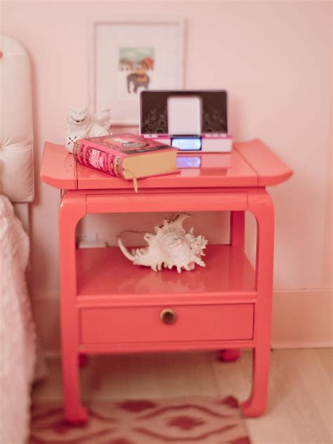 girls bedroom table coral color palette coral color schemes color palette