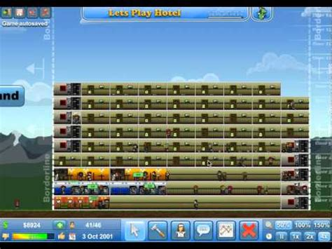 theme hotel pc theme hotel a great hotel building game youtube