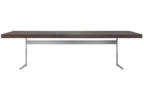 flexform tavoli fly tavolo allungabile flexform milia shop