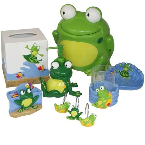 frog bathroom sets pinterest the world s catalog of ideas