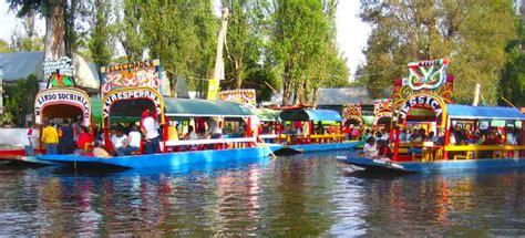 imagenes de paisajes de xochimilco xochimilco ciudad de m 233 xico turimexico