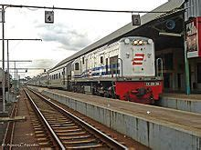 Stasiun Kutoarjo   Wikipedia bahasa Indonesia